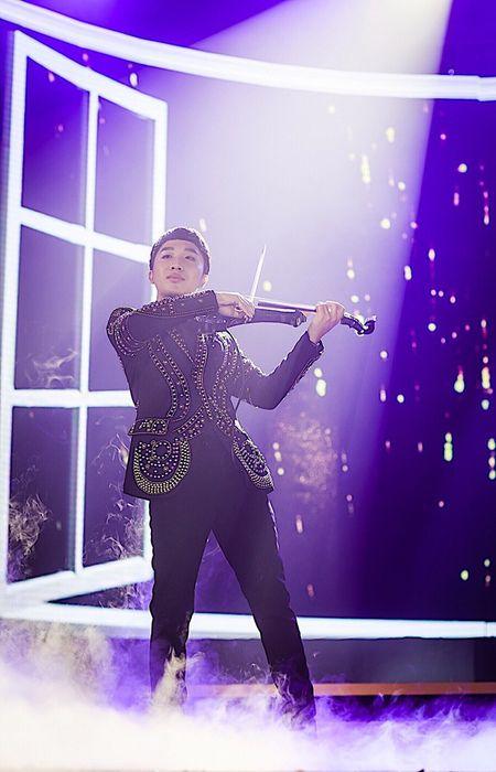 Hoang Rob dien do nang ky tai ngo dan chi Thu Phuong - Anh 4