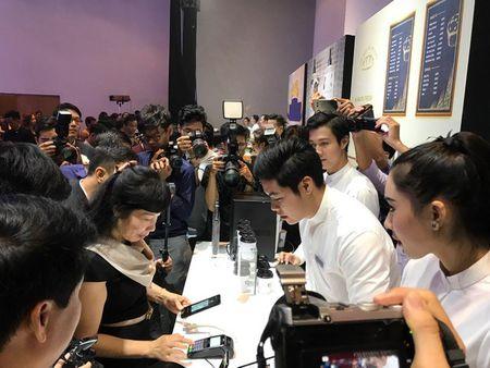 Samsung Pay: Thanh toan khong can vi hay the ngan hang - Anh 4