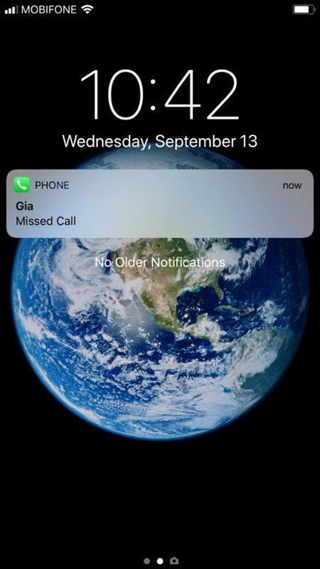Cach nang cap len iOS 11 ban chinh thuc truoc ngay 19/9 - Anh 19