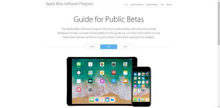 Cach nang cap len iOS 11 ban chinh thuc truoc ngay 19/9 - Anh 4