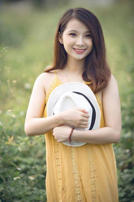 Thach cuoi 50 trieu dong, 'hotgirl dan toc' bong choc tro thanh tam diem cong dong mang - Anh 2