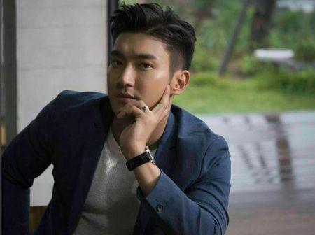Tiet lo hinh anh Choi Siwon, Kang Sora va Gong Myung trong buoi doc kich ban dau tien cua 'Revolutionary Love' - Anh 2