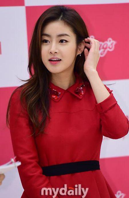 Tiet lo hinh anh Choi Siwon, Kang Sora va Gong Myung trong buoi doc kich ban dau tien cua 'Revolutionary Love' - Anh 3