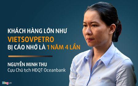 7 van de 'nong' du kien tranh luan o dai an Oceanbank - Anh 3
