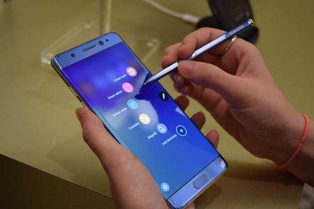 Galaxy Note8 se lap ky luc moi doanh so tai Viet Nam? - Anh 1