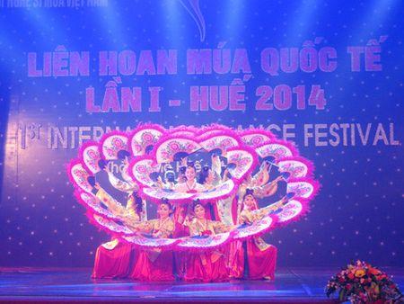 24 doan nghe thuat tham du Lien hoan Mua quoc te 2017 tai Ninh Binh - Anh 1