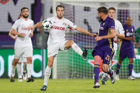 San nha cua Maribor ngap trong 'khoi lua' o Champions League - Anh 2