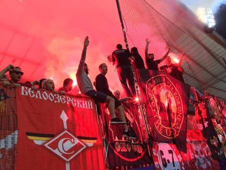 San nha cua Maribor ngap trong 'khoi lua' o Champions League - Anh 3