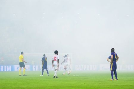 San nha cua Maribor ngap trong 'khoi lua' o Champions League - Anh 5