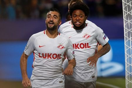 San nha cua Maribor ngap trong 'khoi lua' o Champions League - Anh 8