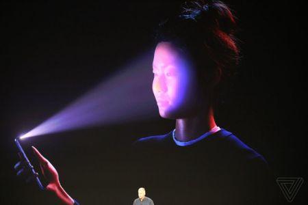 Tinh nang Face ID gap su co trong buoi ra mat, iPhone X van chua 'muot'? - Anh 1