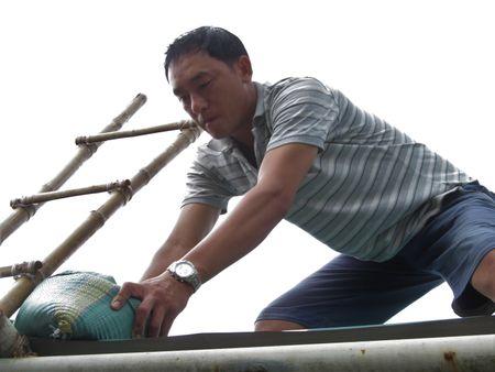 Mien Trung: Chay dua ung pho voi 'sieu bao' so 10 - Anh 6