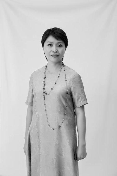 Hoa hau Hoan vu Viet Nam 2017 chinh thuc tung bo anh dan giam khao cam can nay muc - Anh 3