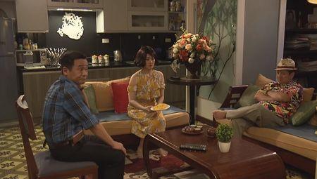 Ghet thi yeu thoi: Chi Trung tim cach cua do ba me don than Van Dung - Anh 1