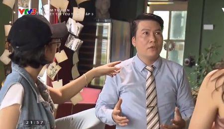 Ghet thi yeu thoi: Chi Trung tim cach cua do ba me don than Van Dung - Anh 2