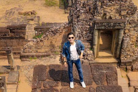 Nguyen Khang chia se kinh nghiem du lich Campuchia voi 250 do - Anh 2