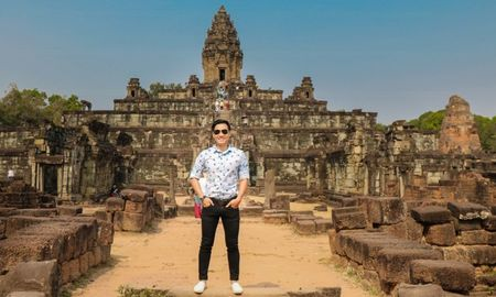 Nguyen Khang chia se kinh nghiem du lich Campuchia voi 250 do - Anh 3