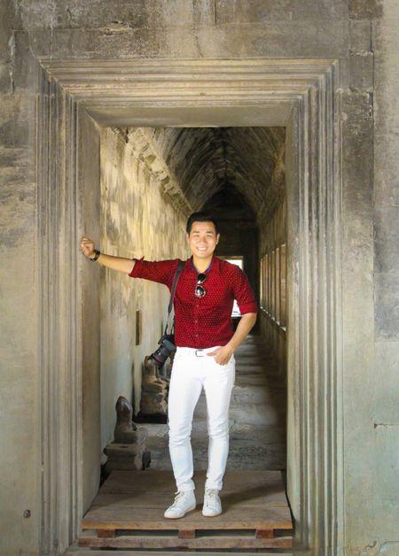 Nguyen Khang chia se kinh nghiem du lich Campuchia voi 250 do - Anh 6