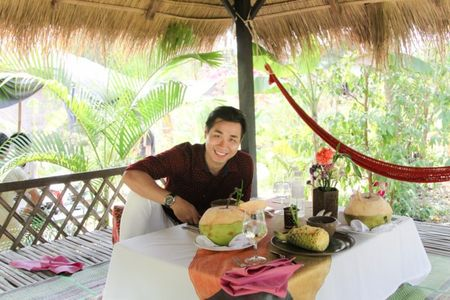Nguyen Khang chia se kinh nghiem du lich Campuchia voi 250 do - Anh 8