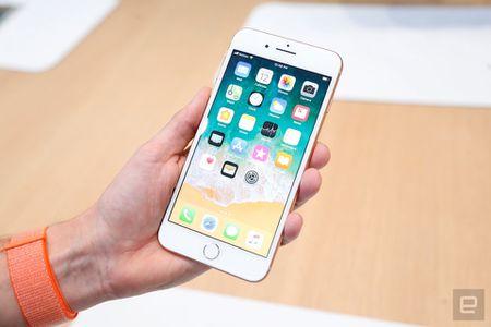 Bo doi iPhone 8 va 8 Plus chi la 'don' kich cau cho iPhone X - Anh 3