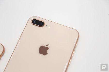 Bo doi iPhone 8 va 8 Plus chi la 'don' kich cau cho iPhone X - Anh 4