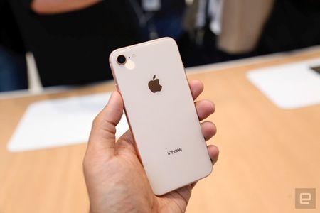 Bo doi iPhone 8 va 8 Plus chi la 'don' kich cau cho iPhone X - Anh 5