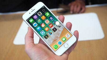 Bo doi iPhone 8 va 8 Plus chi la 'don' kich cau cho iPhone X - Anh 7