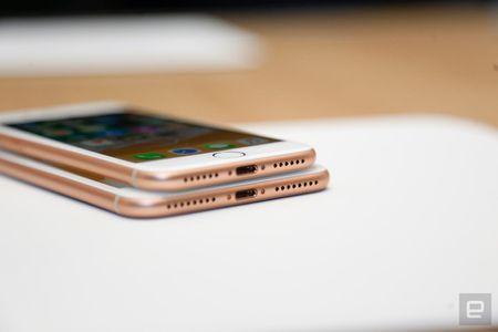 Bo doi iPhone 8 va 8 Plus chi la 'don' kich cau cho iPhone X - Anh 9