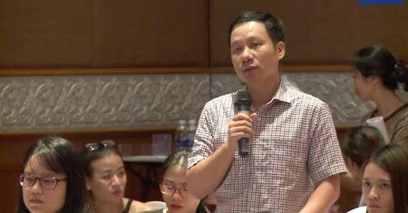 'Khong phai luong toi thieu, muc bao hiem moi tu 2018 moi la van de lo lang hon' - Anh 1