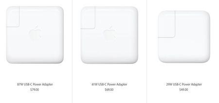 iPhone 8 / 8 Plus va iPhone X se chi ho tro sac nhanh thong qua cong USB-C - Anh 1