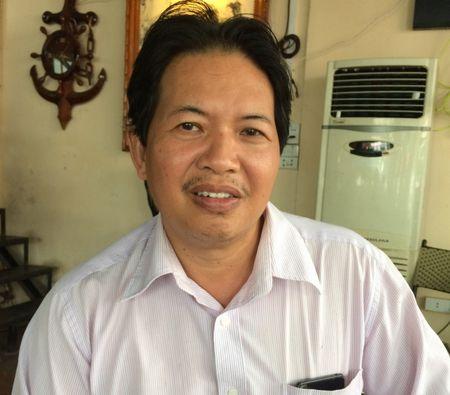 Tran Huu Dat: Em va Thu - Anh 1