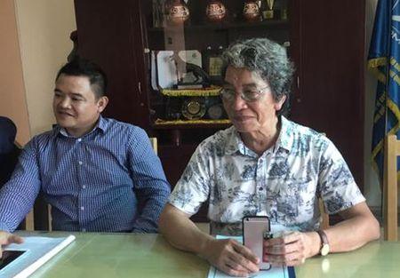 Pho Duc Phuong: 'Khach san co the cat nhac tren tivi de tranh tac quyen' - Anh 1