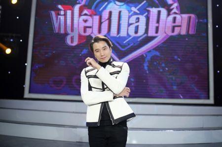 Lo dien 8 'trai dep' doc than di tim ban gai trong 'Vi yeu ma den' - Anh 13