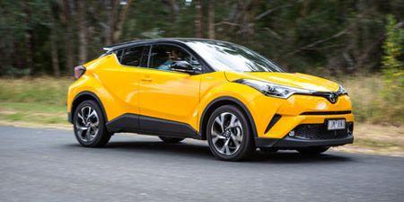 Toyota - khi 'ga khong lo' quyet thay doi - Anh 1