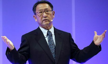 Toyota - khi 'ga khong lo' quyet thay doi - Anh 2