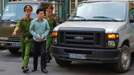De nghi tu hinh Nguyen Xuan Son, chung than Ha Van Tham - Anh 1