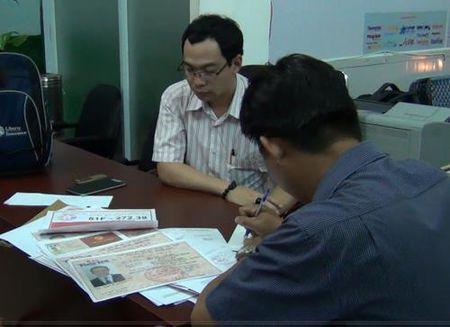'Tong giam doc STV Nguyen Le Hai Thanh sieu gia mao': Co dau hieu hinh su? - Anh 1