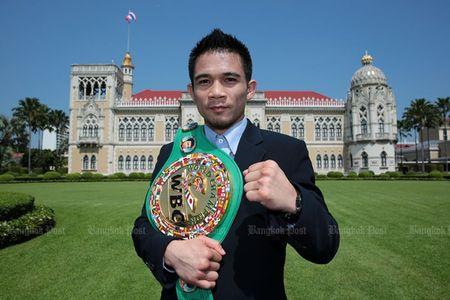 Thu tuong Prayut 'ha KO' nha vo dich WBC - Anh 2