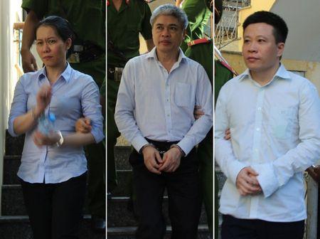 Vu OceanBank: Vi sao Bo Cong an khoi to them 3 vu an? - Anh 2