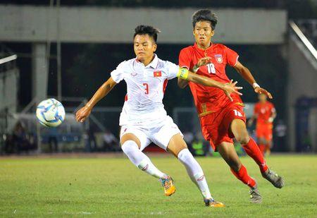 Lich thi dau cua U19 Viet Nam o vong loai U19 chau A 2018 - Anh 1
