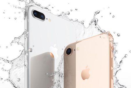 iPhone 8 va iPhone 7: Apple da nang cap nhung gi - Anh 2