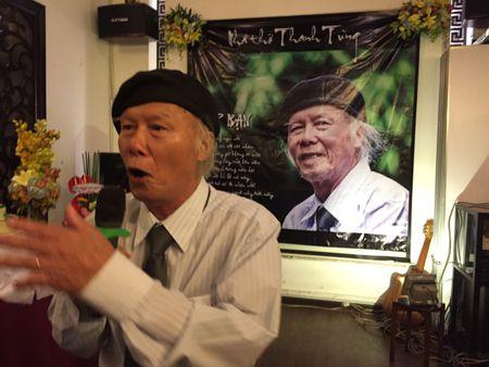 Vinh biet nha tho Thanh Tung: Chuyen it biet ve 'Thoi hoa do' - Anh 1