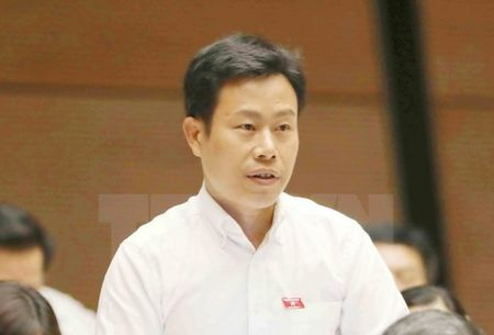 Thu tuong bo nhiem Thu truong Bo Lao dong-Thuong binh va Xa hoi - Anh 1