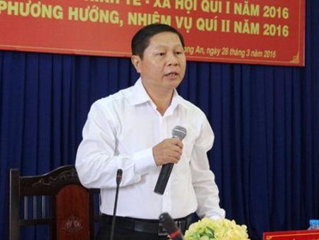 Bo Lao dong, Thuong binh va Xa hoi co them mot thu truong - Anh 1