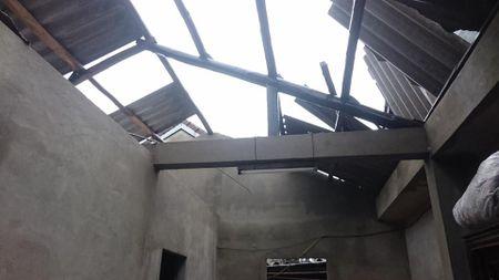 Hue: Hang tram nha dan tan hoang sau loc xoay kinh hoang trong dem - Anh 4