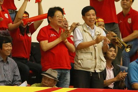 Ong bau '5.000 ty' tam huyet cua CLB Hoa chat Duc Giang Ha Noi - Anh 1