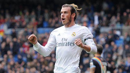 Sao Real hua nhau benh vuc Gareth Bale - Anh 1
