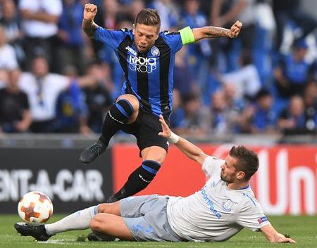 Atalanta 3-0 Everton: Chuyen di xa bao tap - Anh 1