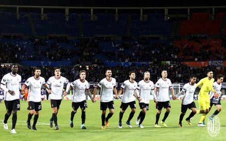 Austria Wien 1-5 AC Milan: Lan dau my man - Anh 10