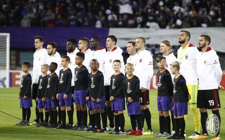 Austria Wien 1-5 AC Milan: Lan dau my man - Anh 1